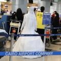 Cairo - aeroporto
