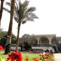 Hotel no Cairo