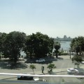 Cairo, rio Nilo