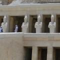 Luxor, Templo de Hatshepsut
