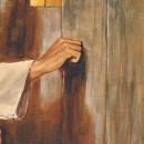 Jesus no seu lar
